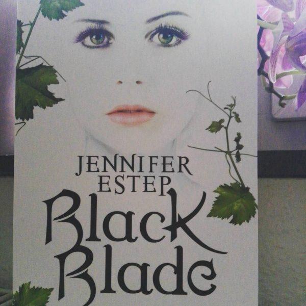Black Blade – Das eisige Feuer der Magie